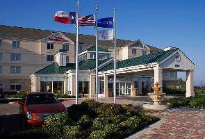 Hotel Hilton Garden Inn Temple