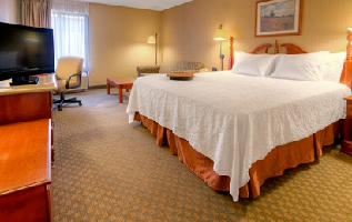 Hotel Hampton Inn Billings