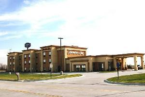 Hotel Hampton Inn York