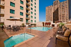 Hotel Embassy Suites San Antonio Riverwalk-downtown