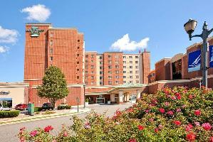 Hotel Homewood Suites By Hilton Edgewater-nyc Area