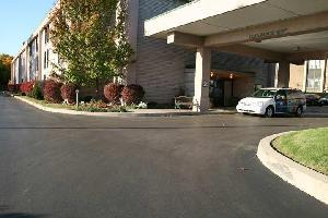 Hotel Hampton Inn Syracuse-north (airport Area)