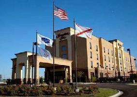 Hotel Hampton Inn Calera