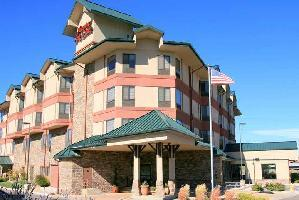 Hotel Hampton Inn & Suites Parker