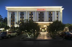 Hotel Hampton Inn Columbia I-26/harbison Blvd.
