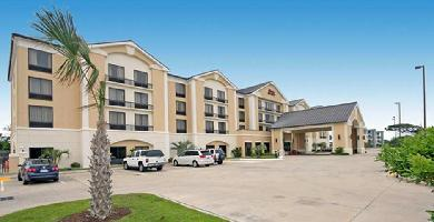 Hotel Hampton Inn & Suites Atlantic Beach