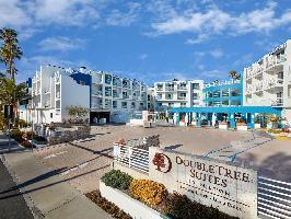 Doubletree Suites By Hilton Hotel Doheny Beach - Dana Point