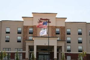 Hotel Hampton Inn & Suites Lebanon