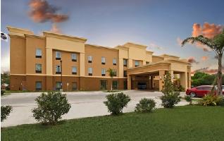 Hotel Hampton Inn Beeville