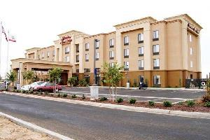 Hotel Hampton Inn & Suites Madera
