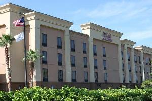 Hotel Hampton Inn & Suites Port St. Lucie, West