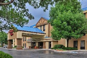 Hotel Hampton Inn Loveland
