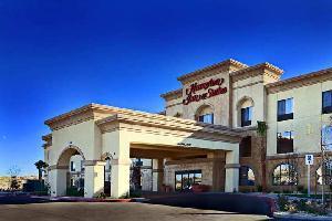 Hotel Hampton Inn & Suites Lancaster