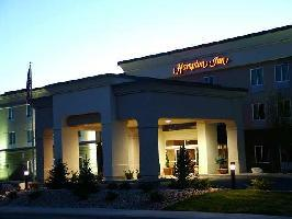 Hotel Hampton Inn Twin Falls