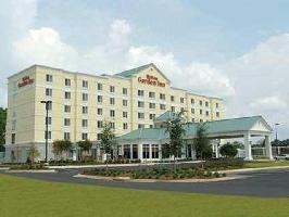 Hotel Hilton Garden Inn Meridian