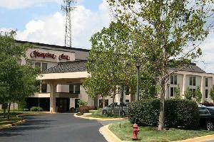 Hotel Hampton Inn Burlington/mt. Holly