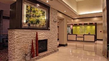 Hotel Hilton Garden Inn Victoria