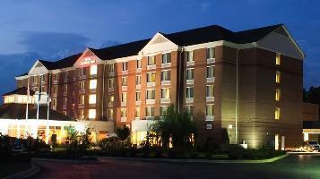 Hotel Hilton Garden Inn Anderson