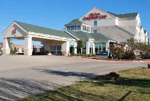 Hotel Hilton Garden Inn Killeen