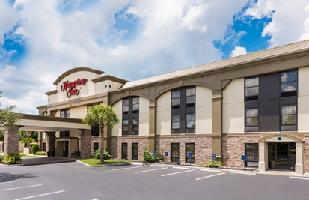 Hotel Hampton Inn Bonita Springs/naples-north