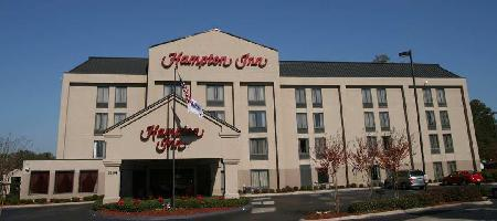 Hotel Hampton Inn Jackson/pearl-international Airport