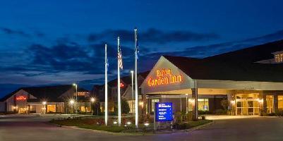 Hotel Hilton Garden Inn Milwaukee Park Place
