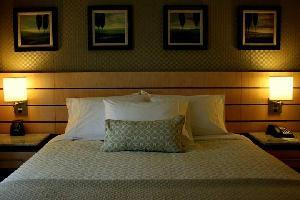 Hotel Embassy Suites Raleigh - Durham Airport/brier Creek