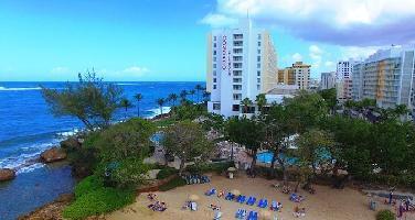 Hotel The Condado Plaza Hilton