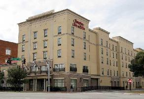 Hotel Hampton Inn & Suites Savannah Historic District
