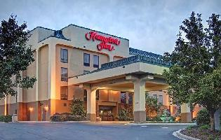 Hotel Hampton Inn Kingsport