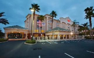 Hotel Hampton Inn Orlando/lake Buena Vista