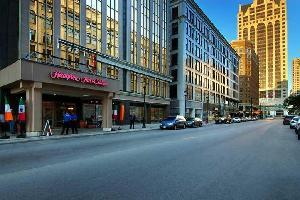 Hotel Hampton Inn & Suites Milwaukee Downtown
