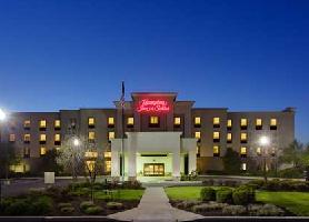 Hotel Hampton Inn & Suites Ephrata - Mountain Springs