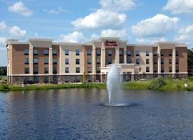 Hotel Hampton Inn & Suites Mount Pleasant