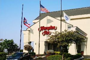 Hotel Hampton Inn Lancaster