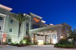 Hotel Hampton Inn Orange