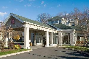 Hotel Hilton Garden Inn Norwalk