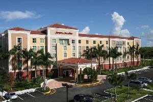 Hotel Hampton Inn & Suites Ft. Lauderdale/miramar