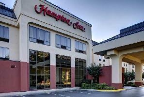 Hotel Hampton Inn Richmond-midlothian Turnpike