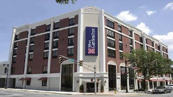 Hotel Hilton Garden Inn Terre Haute