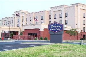 Hotel Hampton Inn & Suites Lawton
