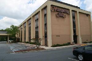 Hotel Hampton Inn Atlanta/marietta