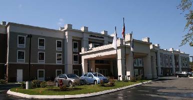 Hotel Hampton Inn & Suites Berkshires-lenox