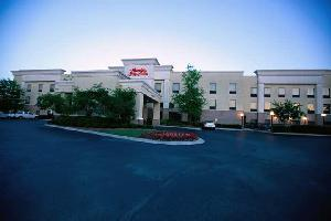 Hotel Hampton Inn & Suites Birmingham-pelham (i-65)