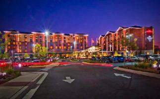 Hotel Hilton Garden Inn Rockville-gaithersburg