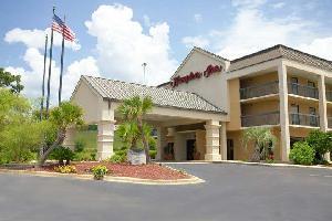 Hotel Hampton Inn Crestview