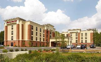 Hotel Hampton Inn & Suites Providence/smithfield