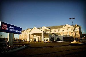 Hotel Hilton Garden Inn Tupelo, Ms
