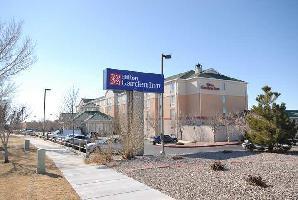 Hotel Hilton Garden Inn Albuquerque North/rio Rancho