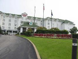 Hotel Embassy Suites Pittsburgh - International Airport